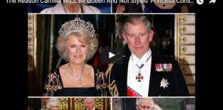 The Reason Camilla WILL Be Queen And Not Styled 'Princess Consort' - Discover The Truth