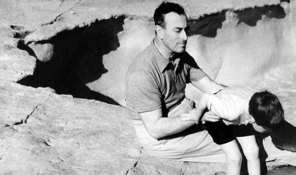 Royal confession: Lord Mountbatten's eye-opening note to ...