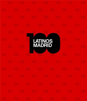 100 Latinos Madrid