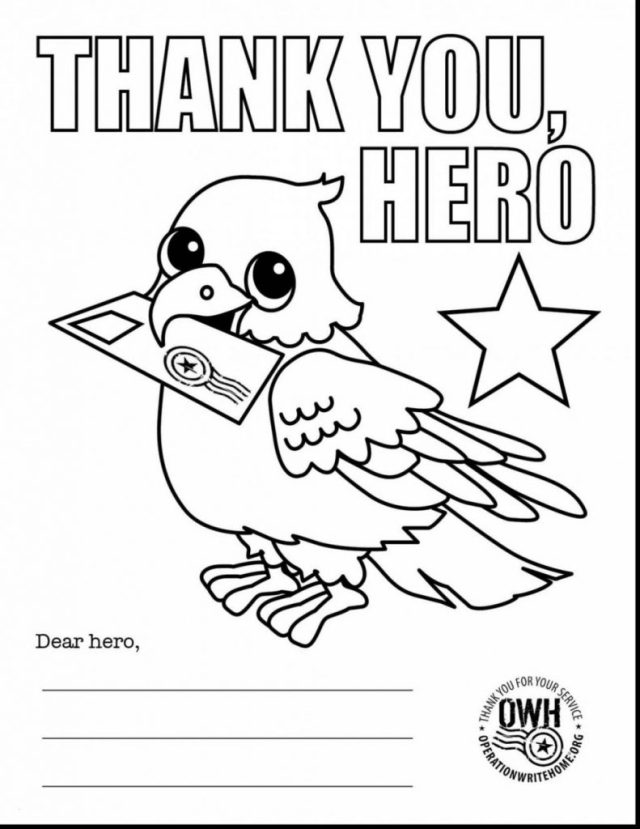 Kindergarten Veterans Day Coloring Pages – iconcreator.info