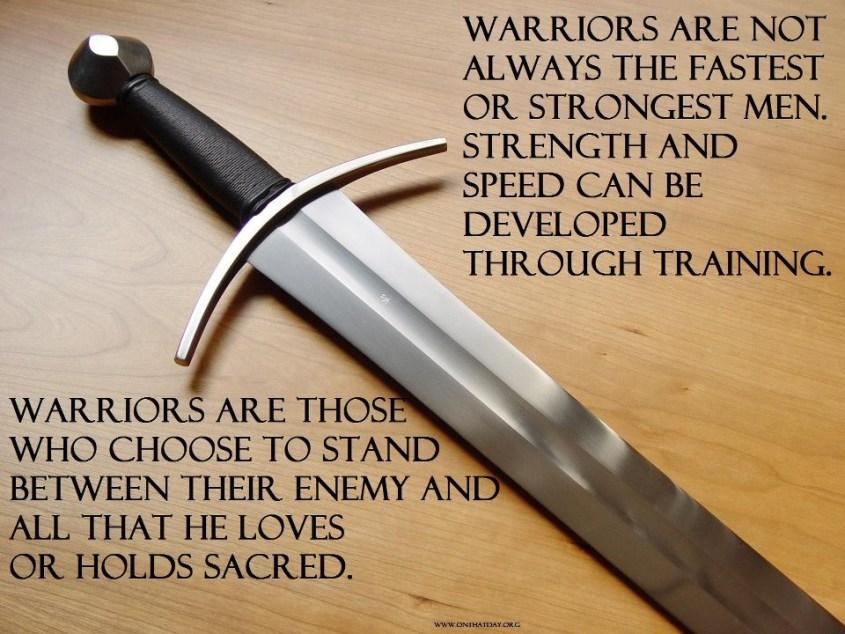 www.thewarrioranointing.com