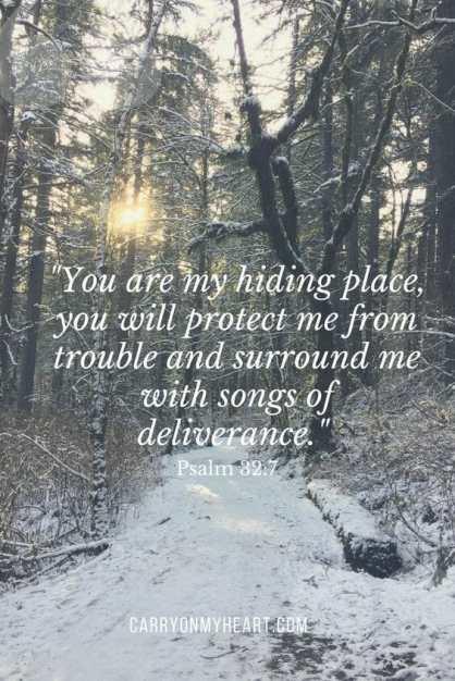 psalm 32_7