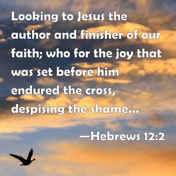 hebrews 12