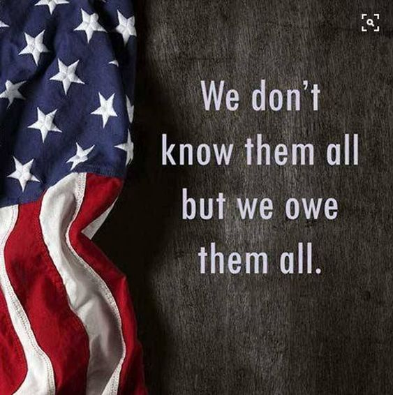 Memorial Day Prayers And Promises