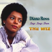 Diana Ross Sings Songs From The Wiz (album)