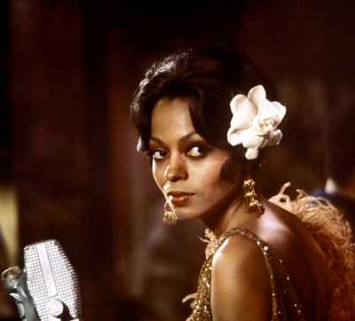 Diana Ross in Lady Sings The Blues