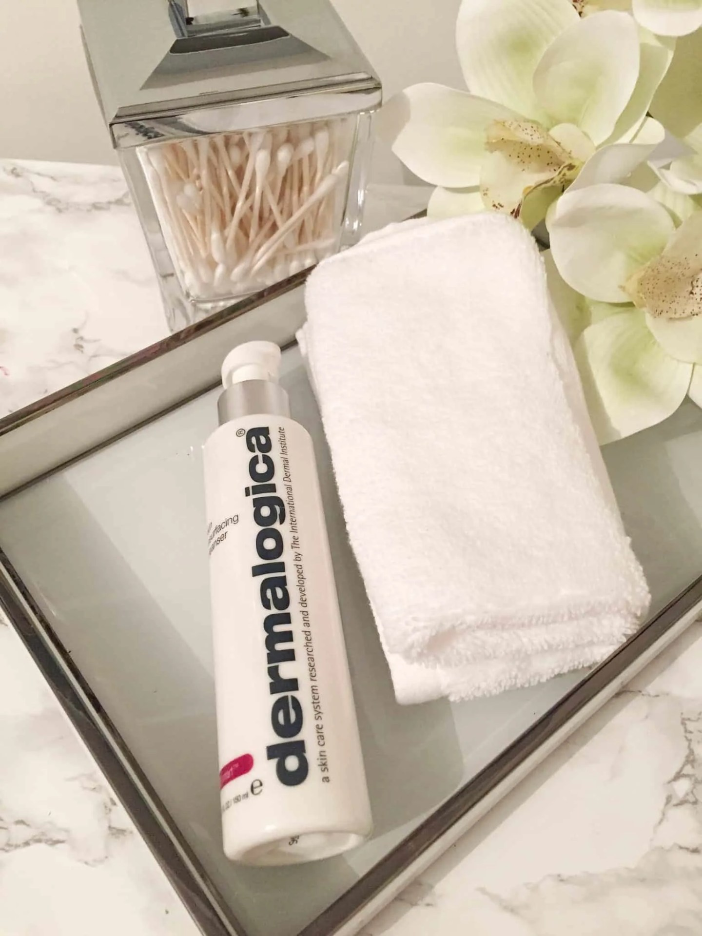 Dermalogica AGE Smart Skin Resurfacing Cleanser Review