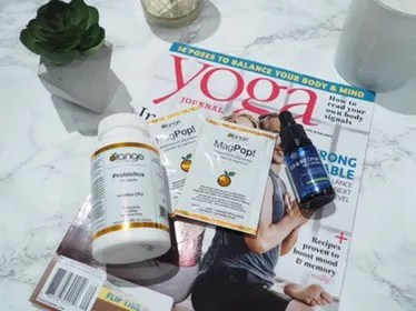 My Wellness Essentials for Everyday Good Health
