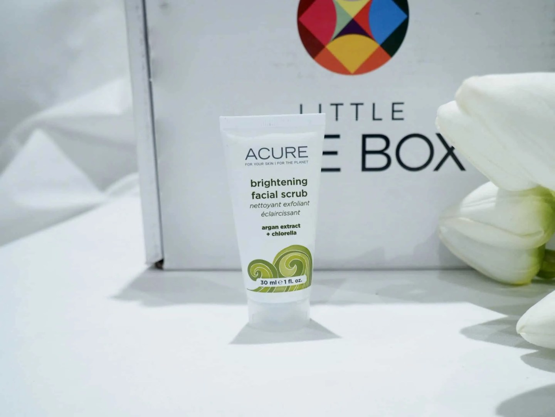Little Life Box
