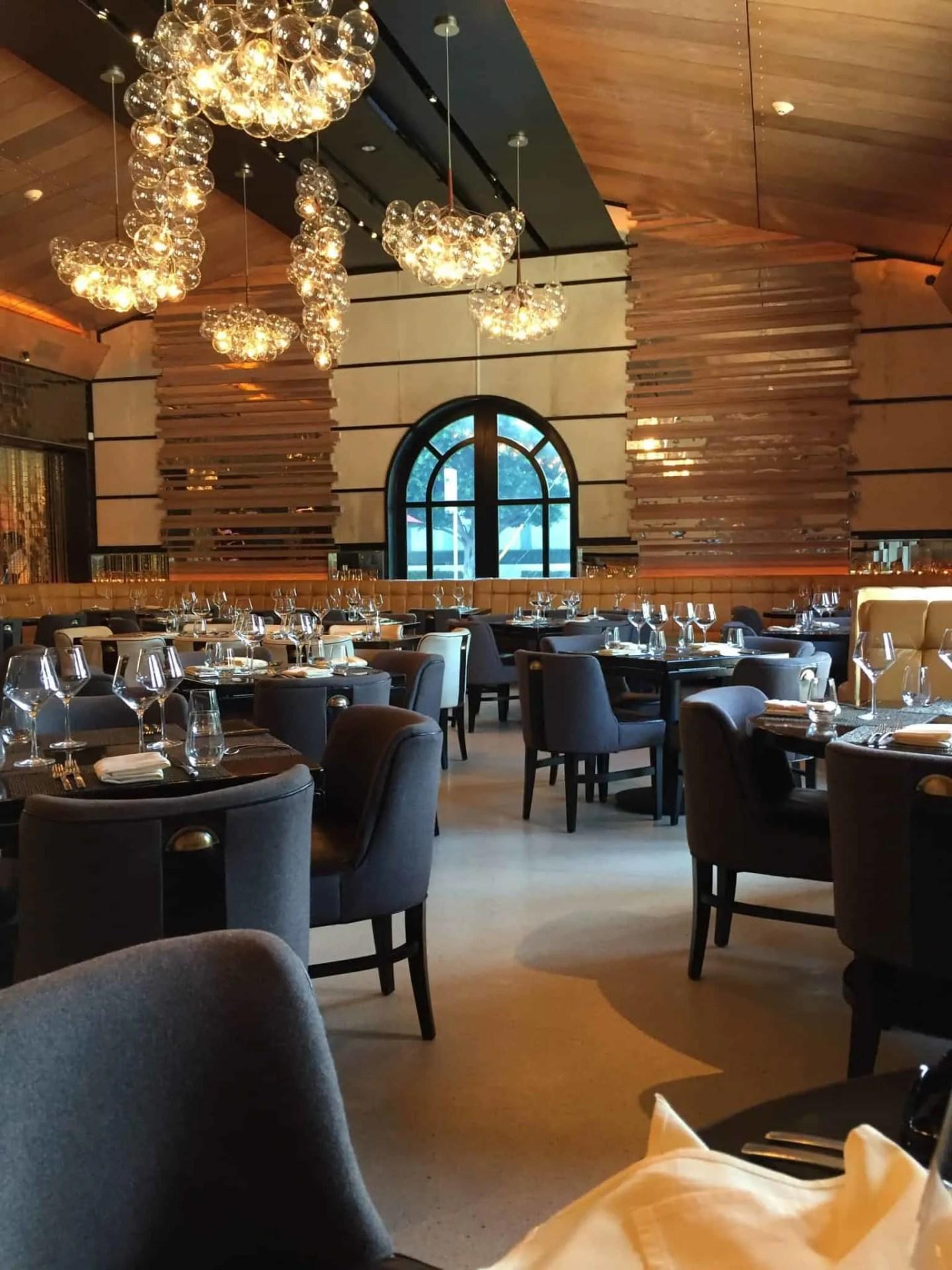 Steakhouse Palm Beach
