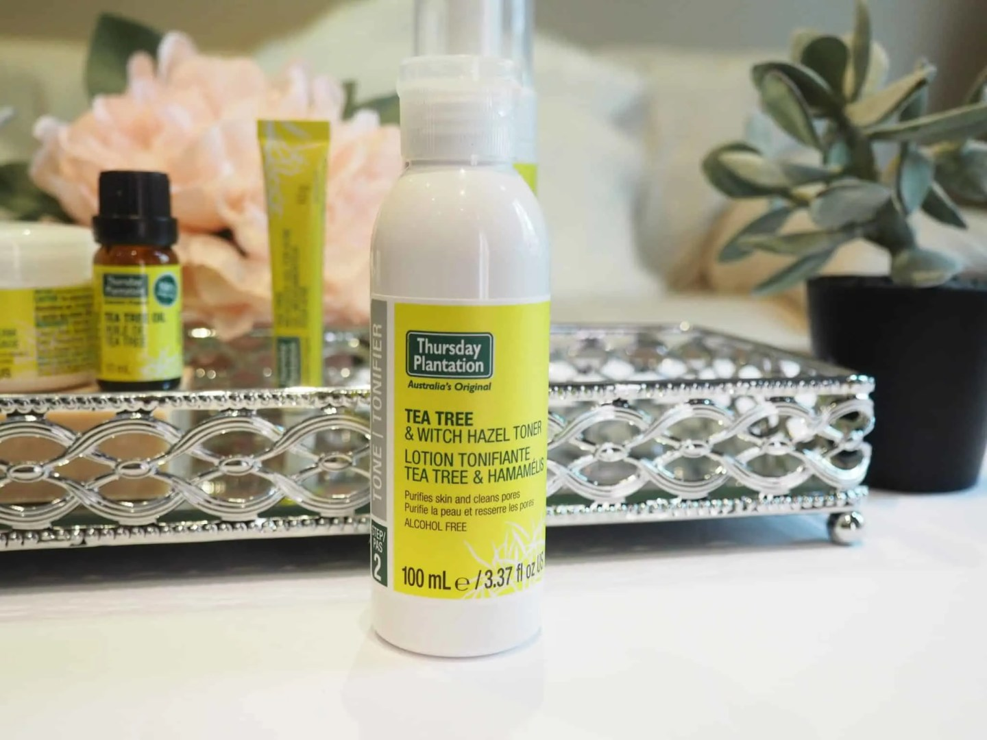 Thursday Plantation Tea Tree Toner