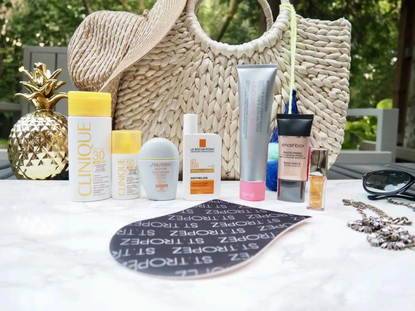 Summer Skincare Essentials With Shoppers Drug Mart