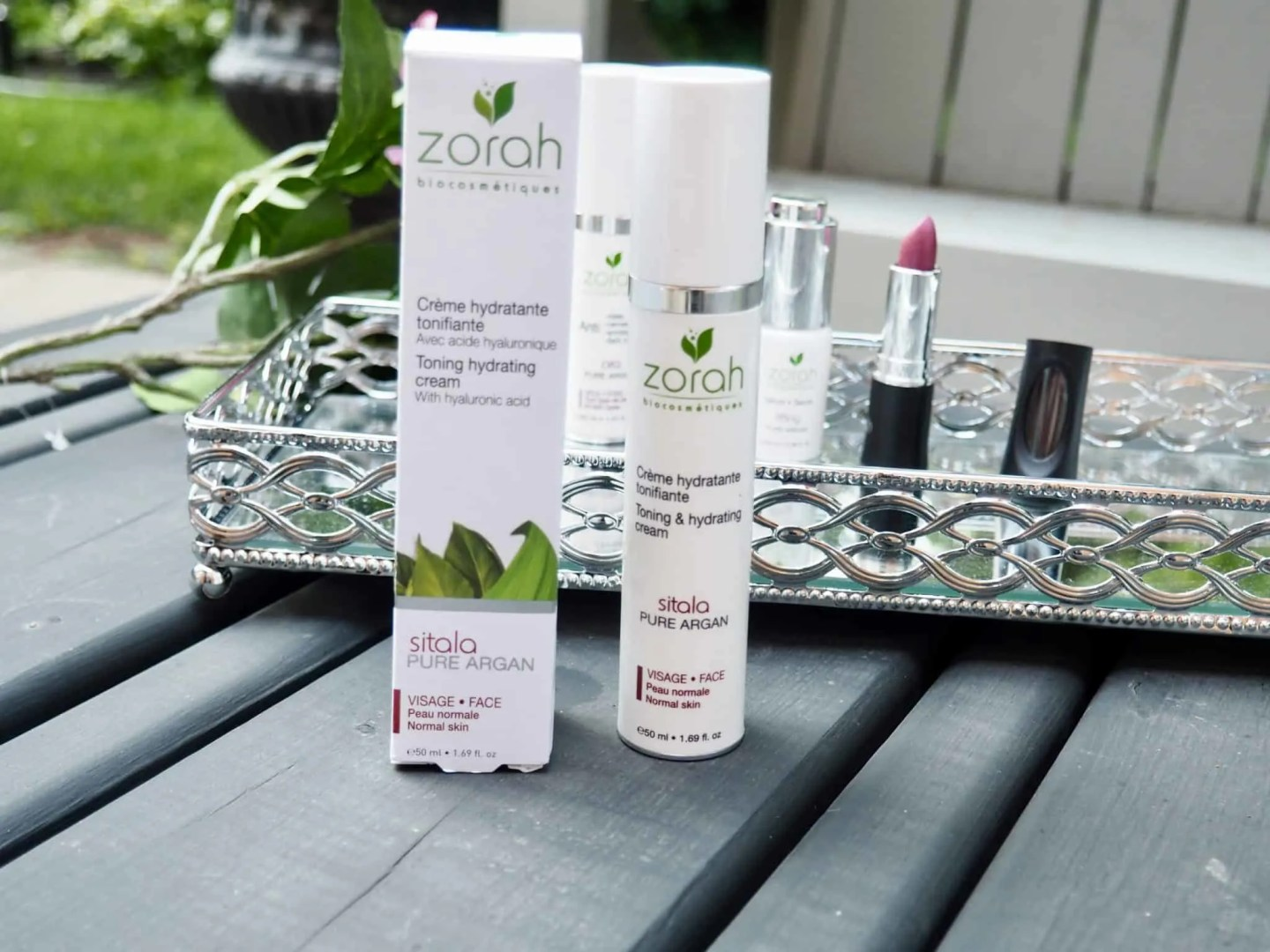 Zorah Natural Beauty