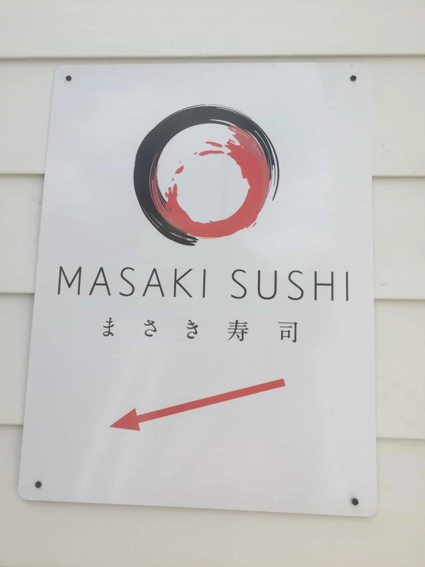 The Best sushi Niagara on the Lake