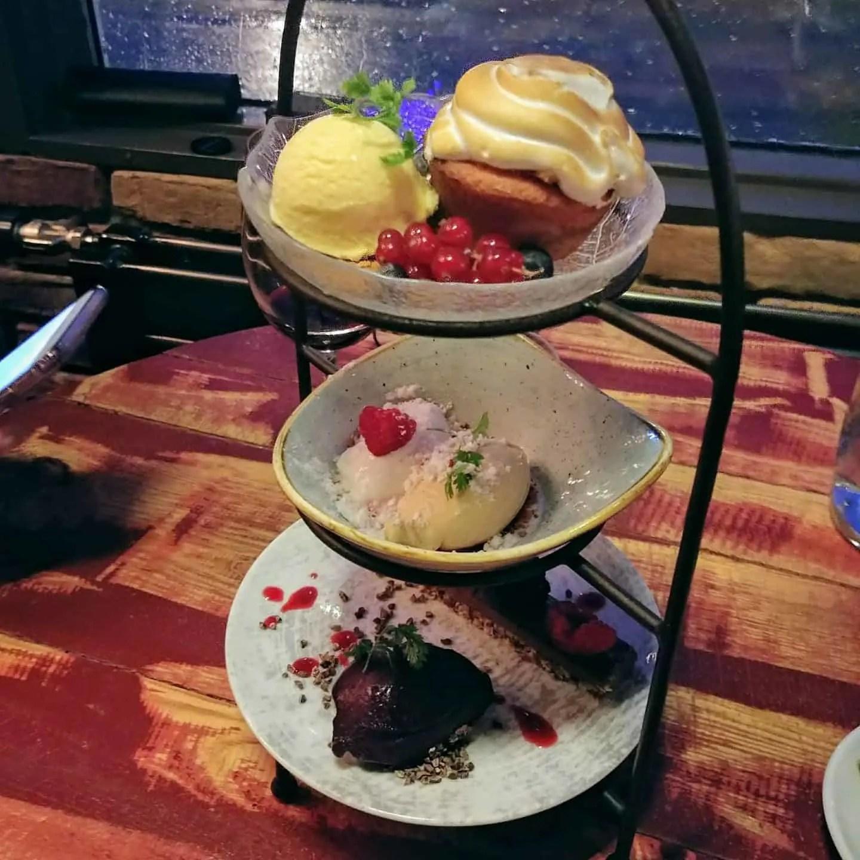 Iceland Fine Dining - Kopar Restaurant
