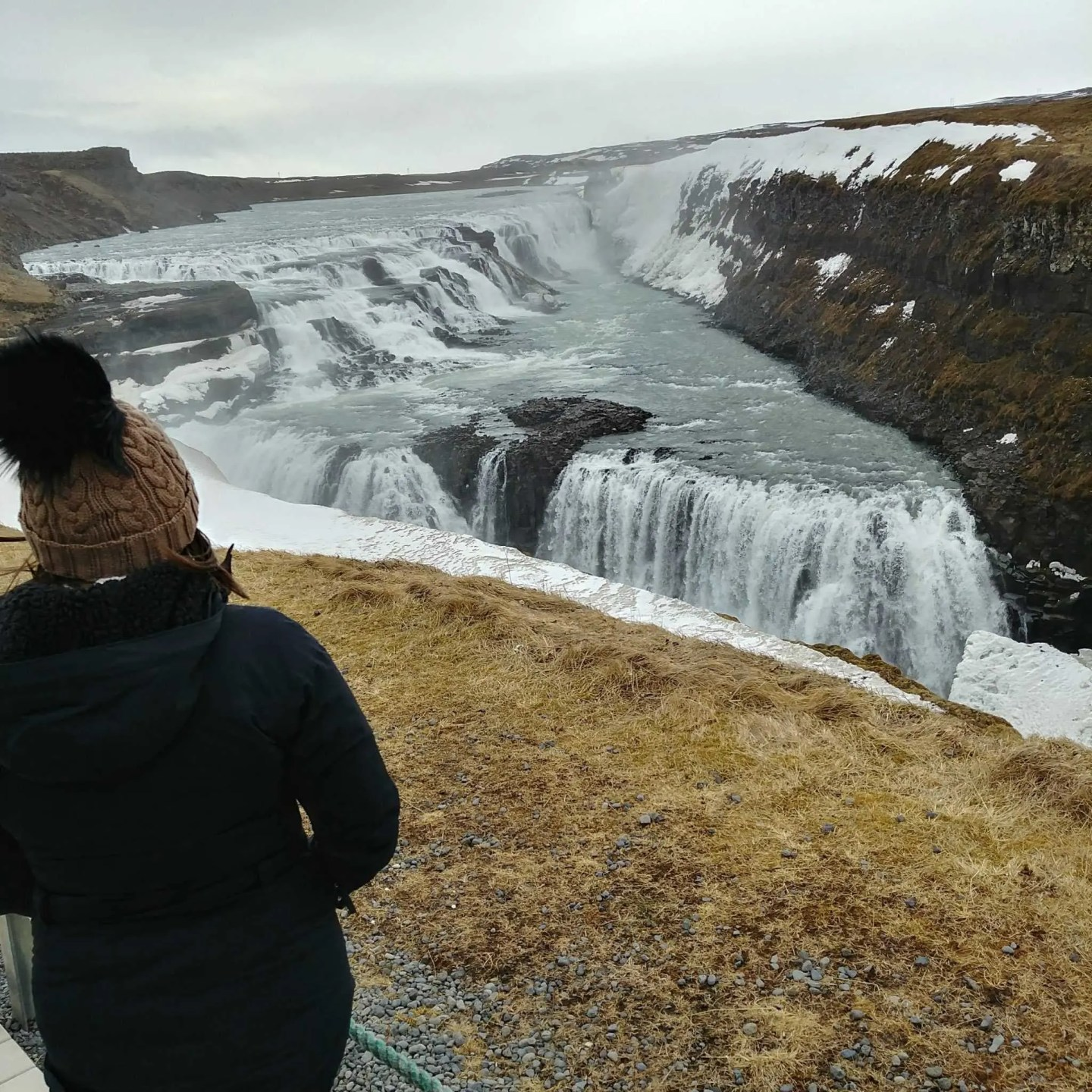 Best Golden Circle Tour From Reykjavik
