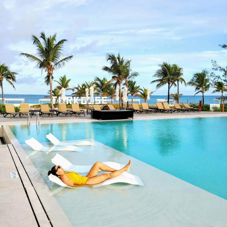 All New Club Med Turks & Caicos
