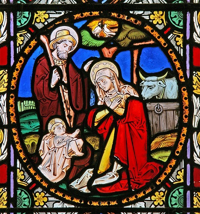 Is Christmas a religious holiday?