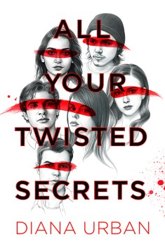 All Your Twisted Secrets Placeholder Cover