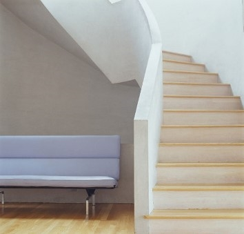 Wall colours from Colortrend