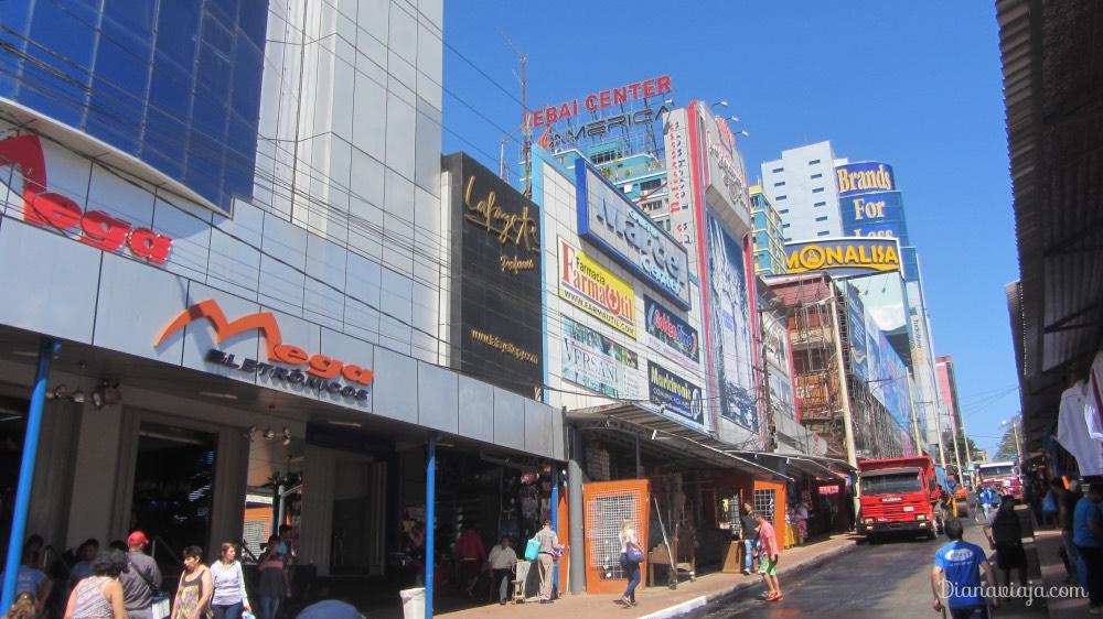 Dicas de compras em Ciudad Del Este, no Paraguai - Diana Viaja 7e45072b5d