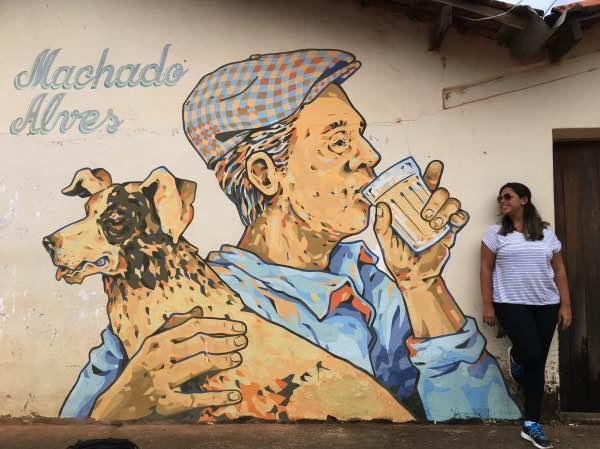 Vila de São Jorge Chapada dos Veadeiros