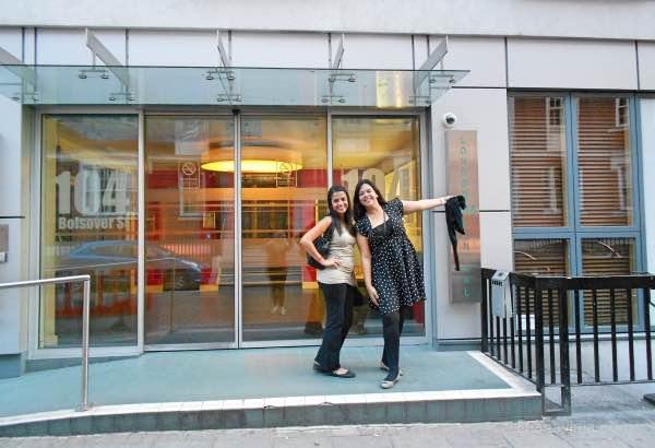 Dica de hostel em Londres: YHA London Central