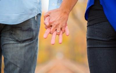 Avem nevoie să ne atingem – Simțul tactil