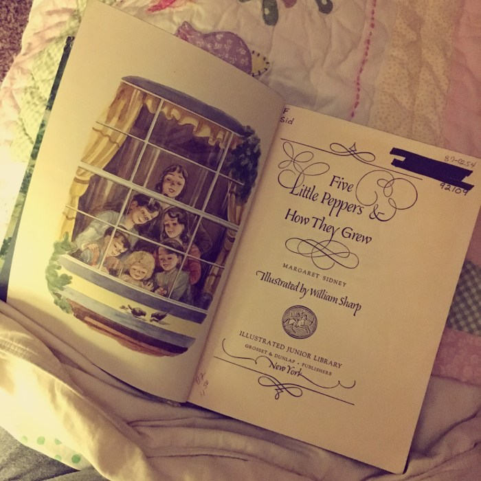 Books With Bella
