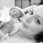 Kaden's Birth Story – In Pictures