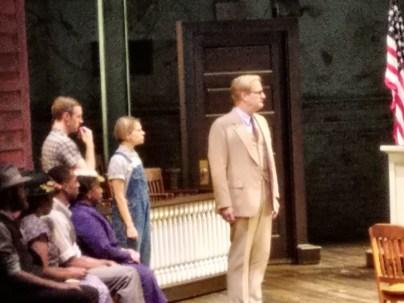 Atticus in Court