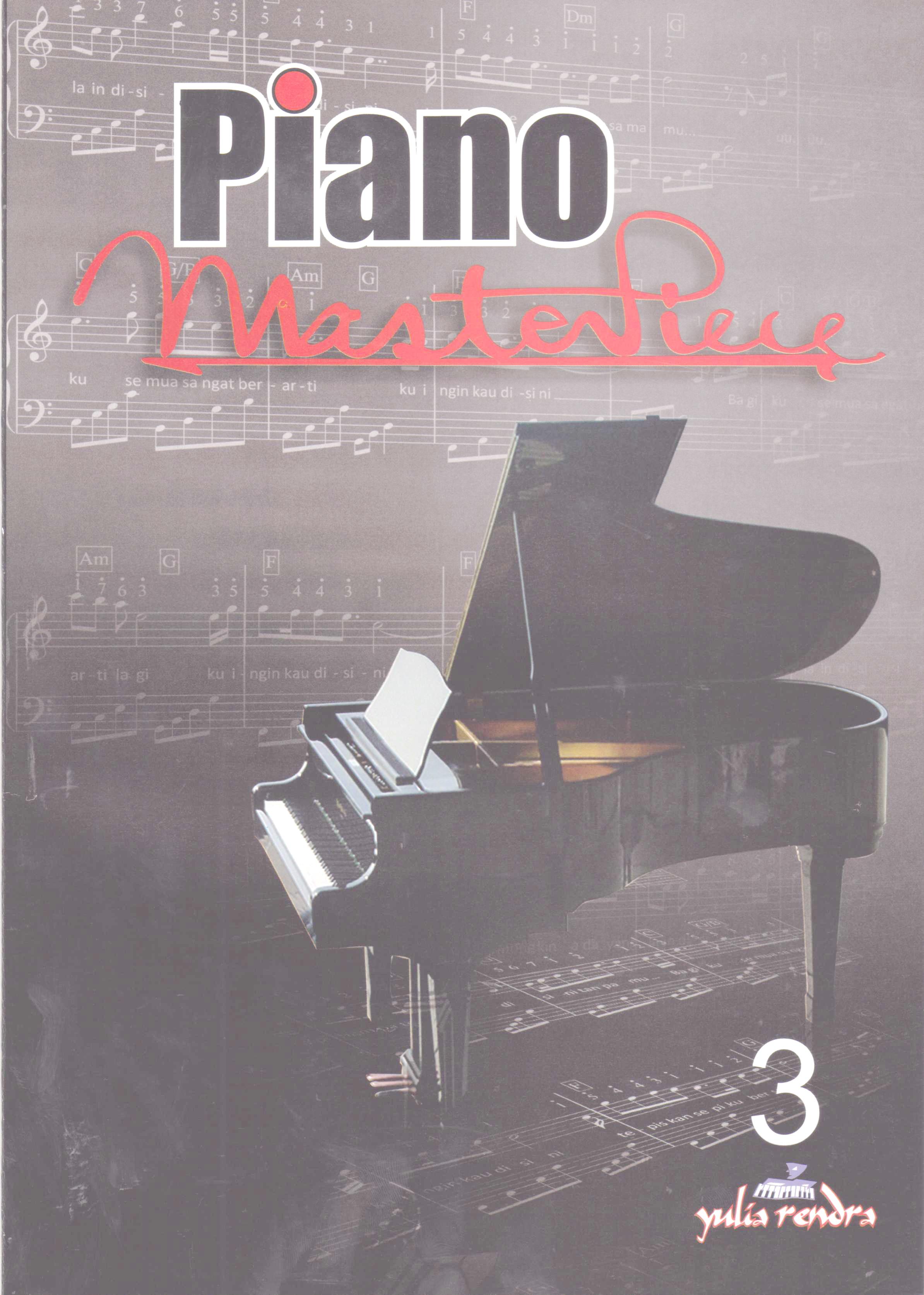 Piano Masterpiece 3030