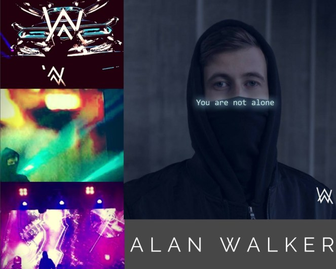 Alan Walker is not building a concert; he is building a music cult. One of  the best shows anyone can go to, Walker has gone beyond a DJ because he is  not ...