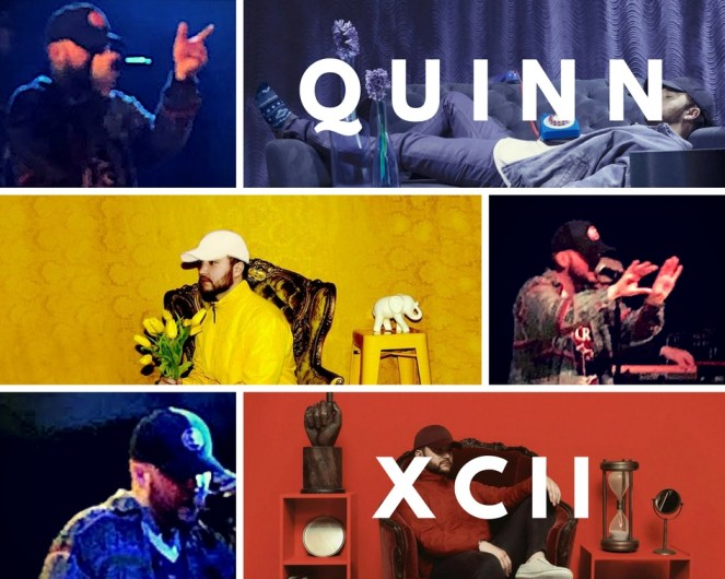 Diandra Reviews It All - Quinn XCII Is The New Fresh Prince