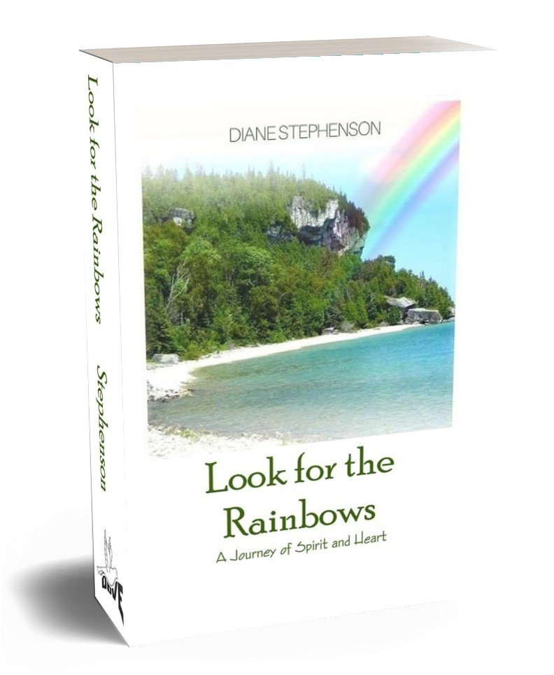 LOOK FOR THE RAINBOWS: A Journey of Spirit and Heart