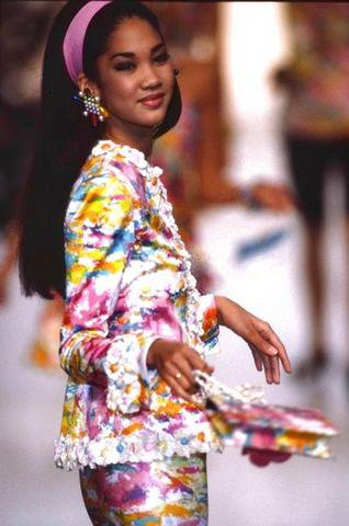 Profiles In Black Kimora Lee Simmons Diane314