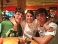 Phil, Julia, and Ben