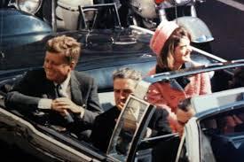 jfk motorcade 1963