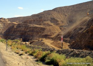 Comstock Mining harvesting gold and silver