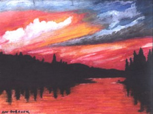 Dee Lake Summer