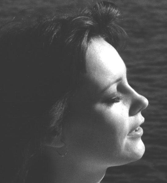 Diane Babcock 1976