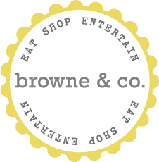 browne & co logo