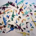 gun collection ptown