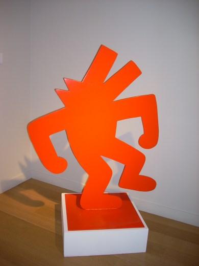 Christies Keith Haring