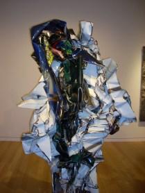 Sothebys Metal Sculpture