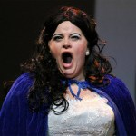 Diane Kalinowski in Tosca, Connecticut Concert Opera