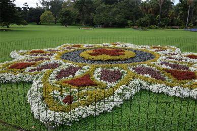Botanical Garden design