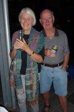 Lori and Maurice