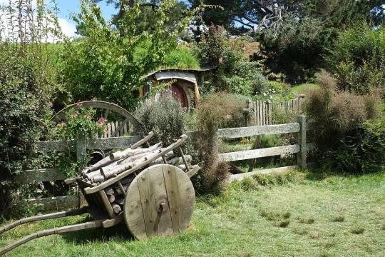 Hobbiton, NZ 110
