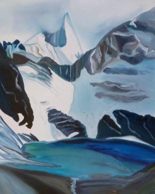 Cobalt-Lake-Spire-Bugaboo-Glacier-24x18